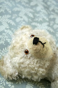 Teddy Bear & Doll Restoration Price Guide